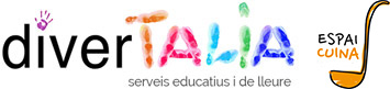 Divertalia Logo