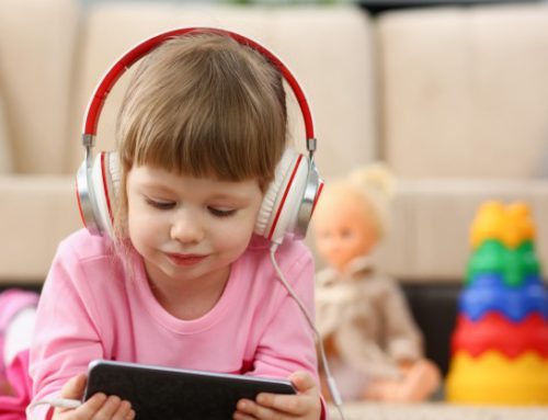 EL CONSUM DIGITAL PER PART DELS INFANTS